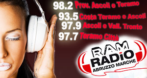 banner radio Abruzzo Marche